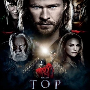 Фільм «Тор» (The Mighty Thor)