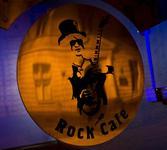Рок-кафе «Johnny Rocker»
