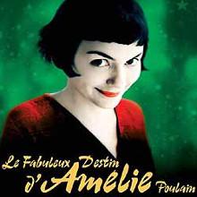 Фільм «Амелі» (Le fabuleux destin d'Amélie Poulain)