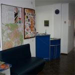 Хостел «На Курмановича»