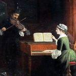 Концерт «Вечір скрипкових сонат»