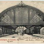 Міжнародна конференція «В очікуванні залізниці: Як периферія сполучалася з центрами індустріалізації»