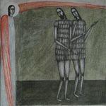Виставка Наталі Русецької та Наді Ямнич «Колір Невидимого Світу»