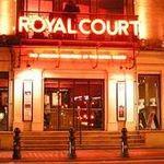 Міжнародний театральний фестиваль «Драбина» - проект «Нова драма з Royal Court»