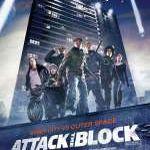 Фільм «Чужі на районі» (Attack the Block)
