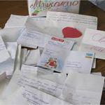 Вечір поезії «Please Mr. Postman! або Ці листи зникають опівночі»