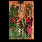 Тематична екскурсія «Образ святого Івана Предтечі в українських іконах»
