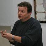 Афіша Розмова про сучасне мистецтво і про наше місце у ньому з Влодком Кауфманом