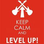 Афіша  Конкурс від EF-STUDIO «Level Up! V»