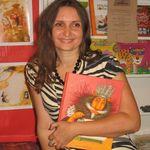 Афіша Презентація дитячок книжок від «Видавництво Старого Лева»