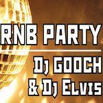 афіша RnB-вечірка з Dj Gooch & Dj Elvis