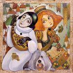 Афіша Виставка живопису Ольги Володарської-Іщук «Моменти лялькового простору»