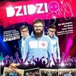 Афіша Вечірка «Dzidzio Party»