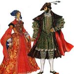Афіша  Лекція «Історія європейського середньовічного костюму (XI - XV ст.)»