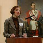 Афіша Лекція музеєзнавця Данути Білавич «Українські музеї: що може зацікавити іноземців?»