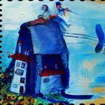 Афіша Молоді художники з Болгарії розмалюють львівські стіни соняхами