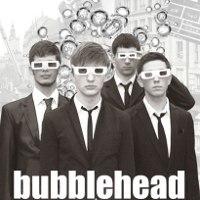 Концерт гурту Bubblehead @ Грушевський