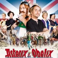 Фільм «Астерікс і Обелікс в Британії»