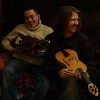 2 в 1: «Осінній блюз з Каличем» та гурт «Gardarica»