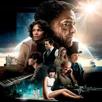 Фільм «Хмарний Атлас» (Cloud Atlas )