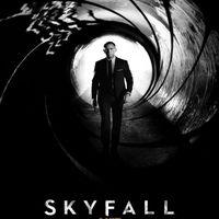Фільм «007 координати «Скайфолл»