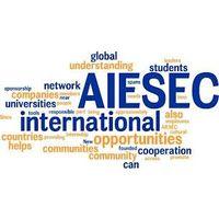 Презентація програм стажування AIESEC