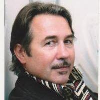Презентація книжки Олеся Дяка «Політ водоспаду»
