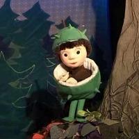 Вистава «Пригоди каштанчика» - Театр «І люди, і ляльки»