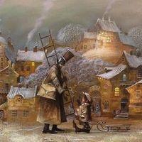 Виставка «Феєрія Різдва»