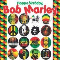 Вечірка Happy birthday, Bob Marley
