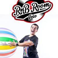 Вечірка RNB Room