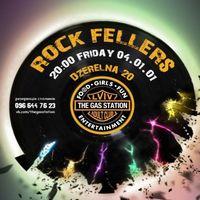 Концерт гурту Rock Feller$