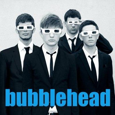 Концерт гурту Bubblehead