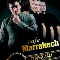 Концерт гурту Cover Jam @ Marrakech