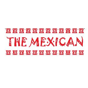 Ресторан «The Mexican»