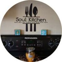 Вечірка Soul Kitchen