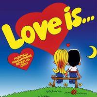 Вечірка «Love Is...»