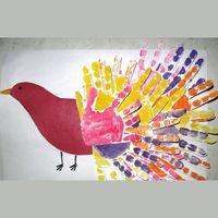 Мистецький майстер-клас «Зустрічаємо весну»