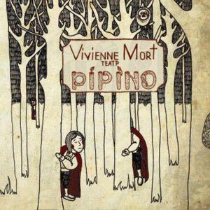 Гурт Vivienne Mort презнтує альбом «Театр Pipinó»