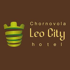 Готель «LeoCity Chornovola Hotel»