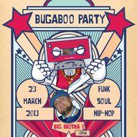 Вечірка BUGABOO PARTY