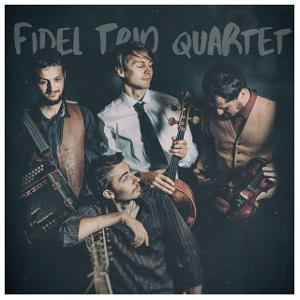 Концерт гурту Fidel Trio Quartet