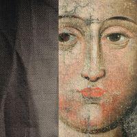 Виставка «Іконопис на тканині XVII – першої половини XVIII століть»