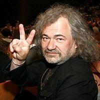 Автограф-сесія з Народним артистом України Тарасом Петриненко