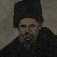 Виставка «Шевченкові і Крушельницькій присвячую..»