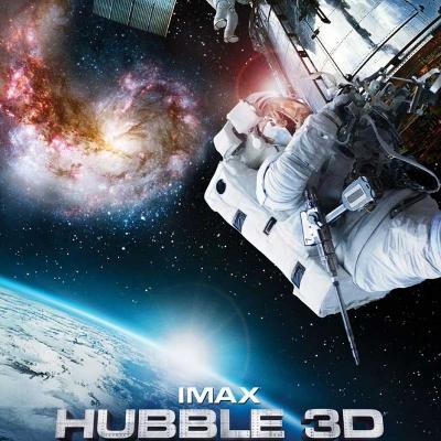 Фільм «Телескоп Хаббл» (Hubble)