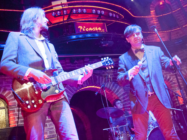 Відео з концерту гурту Rock-H