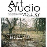 Виставка ArtStudio VOLUIKY