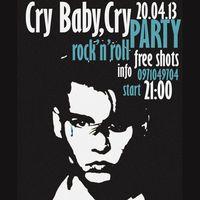 Вечірка CRY BABY