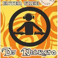 Вечірка Dj Nickato